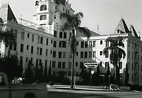 1972 Hollywood Tower Apts. Also see La Belle Tour