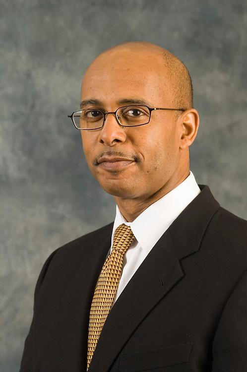 John Clemons, Raytheon Technical Services Company, Friday, November 3, 2006.