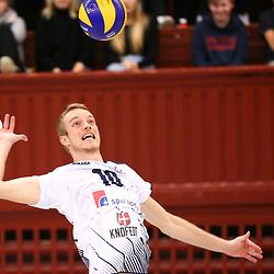 2019-03-13: ASV Aarhus - Middelfart VK - Kvartfinale - Volleyligaen Herrer 2018-2019