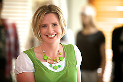 Catherine Sinclair, HR Director, Just Group