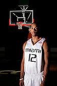 2007 UM Men's Basketball Photo Day