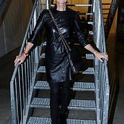 NLD/Amsterdam/20131113 - VIP avond bij Isabel Marant pour H&M, Ans Markus