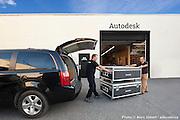 Autodesk à  10 Duke / Montreal / Canada / 2012-08-02, Photo © Marc Gibert / adecom.ca