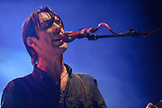 Wolf Parade performs on November 20, 2010 at the Pageant in St. Louis, Missouri