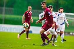 Football match between NK Triglav Kranj and NK Celje, on May 12, 2019 in Sport center Kranj, Kranj, Slovenia. Photo by Peter Podobnik / Sportida