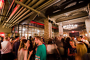 Opening Party for Earth Potential - The Beekman