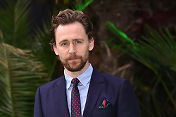 Tom Hiddleston attending the Early Man World Premiere held at the BFI Imax, London. Picture date: Sunday January 14th, 2018. Photo credit should read: Matt Crossick/ EMPICS Entertainment.