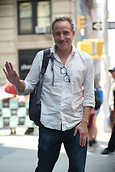August 15, 2018 - New York, NY, USA - August 15, 2018 New York City..Jesse Peretz made an appearance  on Build Speaker Series on August 15, 2018 in New York City. (Credit Image: © Kristin Callahan/Ace Pictures via ZUMA Press)