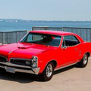 1967 Pontiac Lemans Coupe