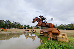 Verwimp Jarno, BEL, Hilton<br /> CCI3* Arville 2020<br /> © Hippo Foto - Dirk Caremans<br /> 23/08/2020