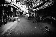 Thailand - Kayan Tribes - The survival of Myanmar refuges in the Thai ethno-tourism industry