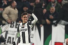 Juventus FC v AC Milan - TIM Cup- 25 Jan 2017