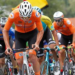 Mathieu van der PoelLEUVEN (BEL): CYCLING: September 26th