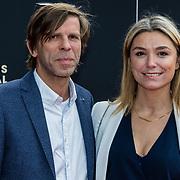NLD/Utrecht/20200926 - NFF 2020 - Vliegende Hollanders première, Evi Hanssen en partner Kurt Loyens
