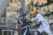 East v West Lacrosse