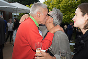 LORD RICHARD ROGERS; ANISH KAPOOR, Party  to celebrate Julia Peyton-Jones's  25 years at the Serpentine. London. 20 June 2016