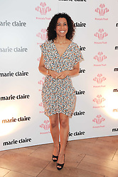 Margherita Taylor at a party to promote Marie Claire magazine Inspire & Mentor Campaign held at The Loft, The Ivy Club, West Street, London on 30th March 2010.