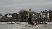 20030406 149th Varsity Boat Race and Tideway week. London, UK