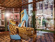 FLORENCE: Gucci Garden at Piazza della Signoria Folrence, Gucci store