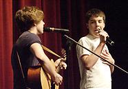 2007 - Senior Talent Show at Beavercreek High School