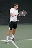 5/13/06 Men's Tennis vs Manhattan