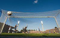0-2-goal. Tampere United – Rosenborg. Tampere 15-8-2007. Photo: Jussi Eskola