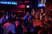 Nashville bar