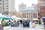 Full Set - Union Square Spring