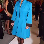 Modeshow Sheila de Vries, Vivanne Boele