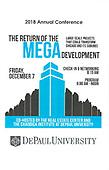 2018 Annual Conference - Return of the MEGA Development