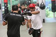 Boxen: Agon Sports, Berlin, 17.07.2020<br /> Jack Culcay<br /> © Torsten Helmke
