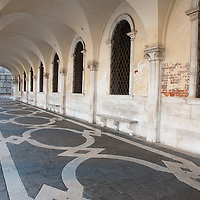 Doge Palace is the former Doge's residence and the seat of Venetian government, the Palace is the very symbol of Venice and a masterpiece of Gothic architecture.