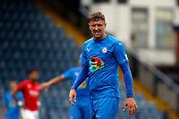 Richie Bennett. Stockport County FC 1-0 Salford City FC. Pre Season Friendly. 25.8.20