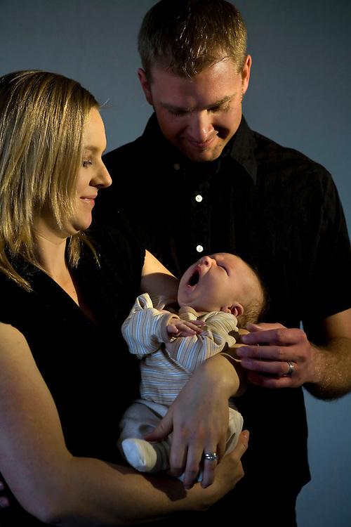 Steven St. John Photography..Coen Wyatt Jackson, Son of Dale and Eva Jackson...Born 3-16-09.Photographed 3-26-09..www.sstjohnphoto.com.sstjohnphoto@gmail.com