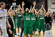 DESCRIZIONE : Beko Legabasket Serie A 2015- 2016 Dinamo Banco di Sardegna Sassari - Sidigas Scandone Avellino <br /> GIOCATORE : Salvatore Parlato Sidigas Scandone Avellino<br /> CATEGORIA : Postgame Ritratto Esultanza<br /> SQUADRA : Sidigas Scandone Avellin<br /> EVENTO : Beko Legabasket Serie A 2015-2016 <br /> GARA : Dinamo Banco di Sardegna Sassari - Sidigas Scandone Avellino <br /> DATA : 28/02/2016 <br /> SPORT : Pallacanestro <br /> AUTORE : Agenzia Ciamillo-Castoria/C.Atzori
