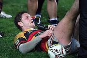 Tawera Kerr Barlow during their Round 5 ITM cup Rugby match, Waikato v Tasman, at Waikato Stadium, Hamilton, New Zealand, Friday 29 July 2011. Photo: Dion Mellow/photosport.co.nz