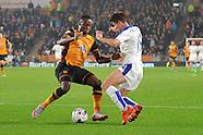 Hull City v Leicester City 271015