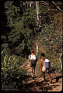 05: RUBBER TAPPERS JUNGLE HOMES