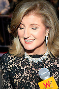 Arianna Huffington at Time's 100 Most Influential People in the World hels at Jazz at lincoln Center on May 8, 2008..The Time 100 is not a ist of the smartest, most powerful, or the most talented, but it is a thoughtful and sprightly survey of the most influential individuals in the world. The list is divided into five subsections: Leaders & Revolutionaries; Builders & Titans; Artists & Entertainers; Scientists & Thinkers; and Heroes and Pioneers
