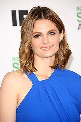 Lake Bell at the 2014 Film Independent Spirit Awards Arrivals, Santa Monica Beach, Santa Monica, United States, Saturday, 1st March 2014. Picture by Hollywood Bubbles / i-Images<br /> UK ONLY