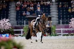 Peters Steffen, USA, Suppenkasper, 172<br /> Olympic Games Tokyo 2021<br /> © Hippo Foto - Dirk Caremans<br /> 25/07/2021