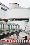Bangkok Art and Culture Center