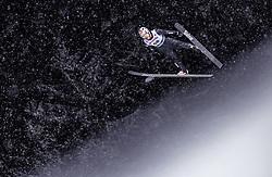 18.01.2019, Wielka Krokiew, Zakopane, POL, FIS Weltcup Skisprung, Zakopane, Qualifikation, im Bild Robert Johansson (NOR) // Robert Johansson of Norway during his Qualification Jump of FIS Ski Jumping World Cup at the Wielka Krokiew in Zakopane, Poland on 2019/01/18. EXPA Pictures © 2019, PhotoCredit: EXPA/ JFK