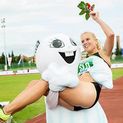 20140920: SLO, Athletics - Balkanation 2014