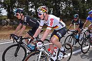Cycling: 100th Tour of Italy 2017 / Stage 1<br /> Andre GREIPEL (GER)/ Geraint THOMAS (GBR)/ Alghero - Olbia (206km) / Giro / © Tim De Waele