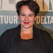 NLD/Utrecht/20150921 - Film premiere 'Holland – Natuur in de Delta', Sharon Dijksma