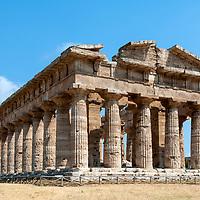 Paestum - Italy