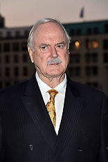 Berlin - John Cleese Attends Rose D'or Awards - 13 Sep 2016