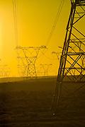 Koeberg Power Lines