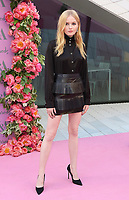 Ellie Bamber, V&A Summer Party 2018, Victoria and Albert Museum, London, UK, 20 June 2018, Photo by Richard Goldschmidt